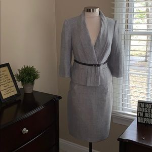 Beautiful Limited Skirt Suit